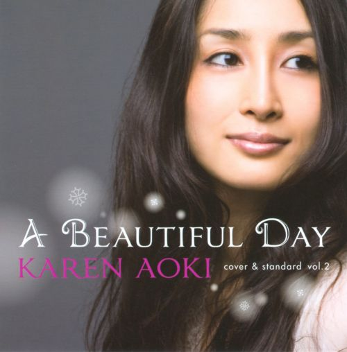 A Beautiful Day: Cover & Standard, Vol. 2