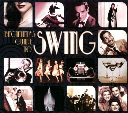 Beginners Guide to Swing