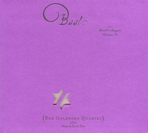 Baal: The Book of Angels, Vol.15