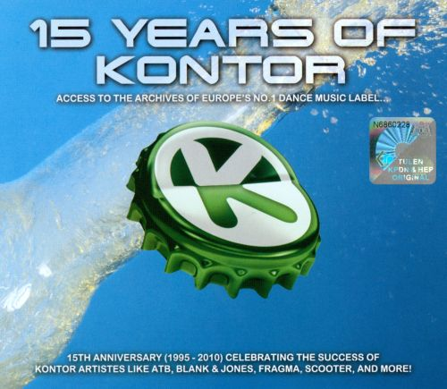 15 Years of Kontor