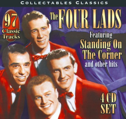 Collectables Classics: The Four Lads