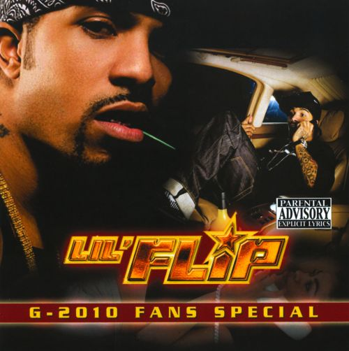 G-2010 Fans Special