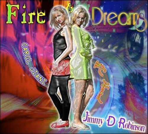 Fire & Dreams