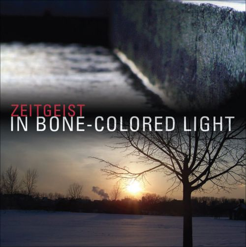 In Bone-Colored Light