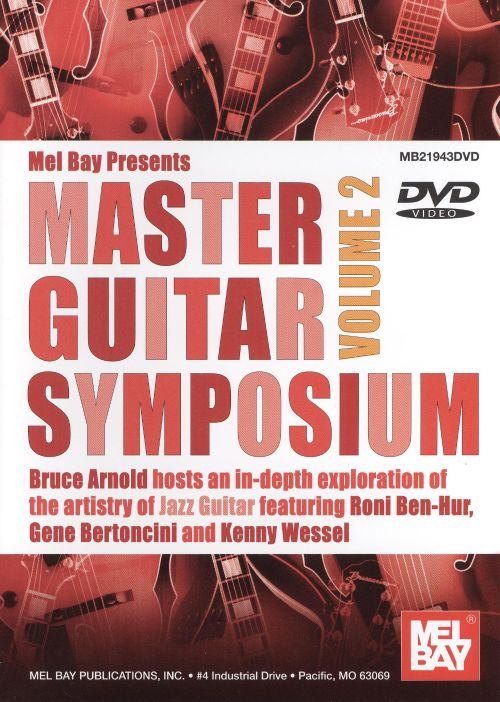 Master Guitar Symposium, Vol. 2