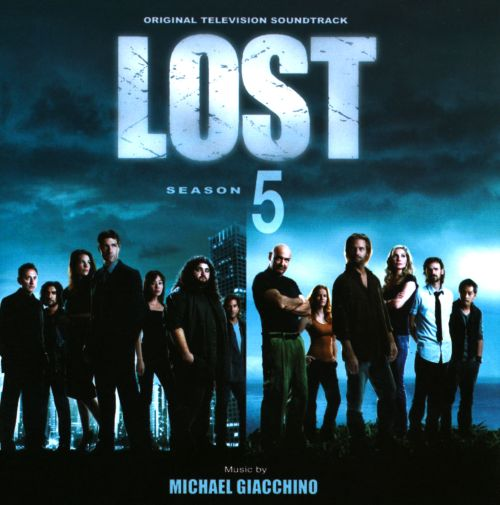 Lost: Season 5 [Original Television Soundtrack]