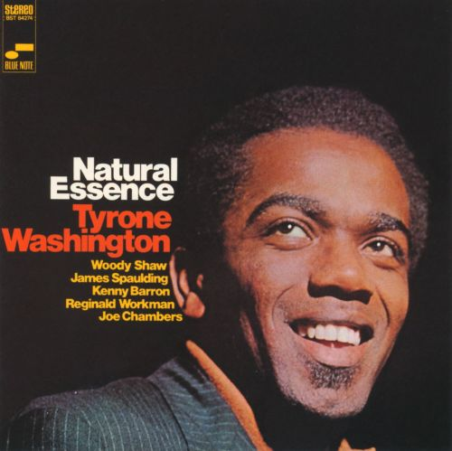 Image result for tyrone washington natural essence