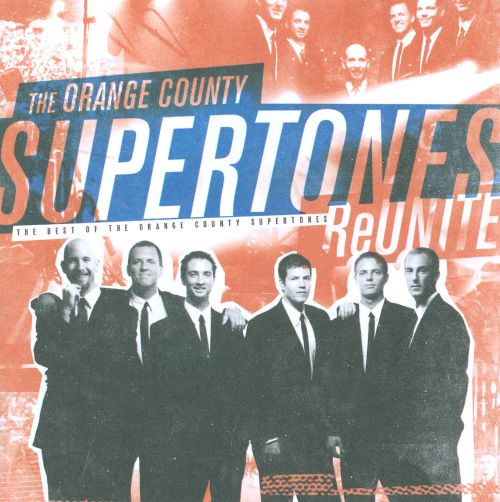 Reunite: The Best of the Orange County Supertones