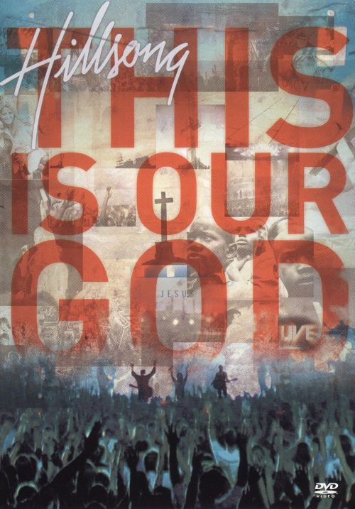 This Is Our God [DVD]