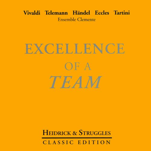 Excellence of a Team