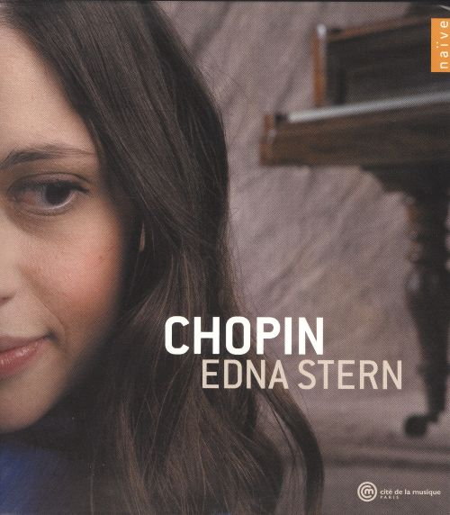 Edna Stern plays Chopin