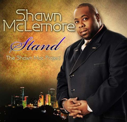 Stand: The Shawn Mac Project