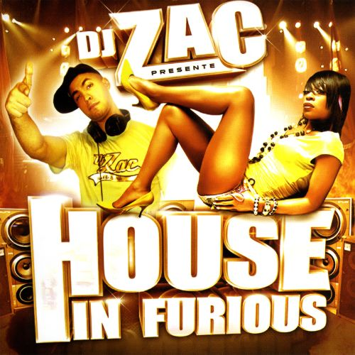 House in Furious