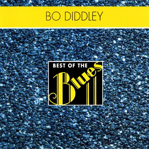 Best of the Blues: Bo Diddely - Jungle Sound