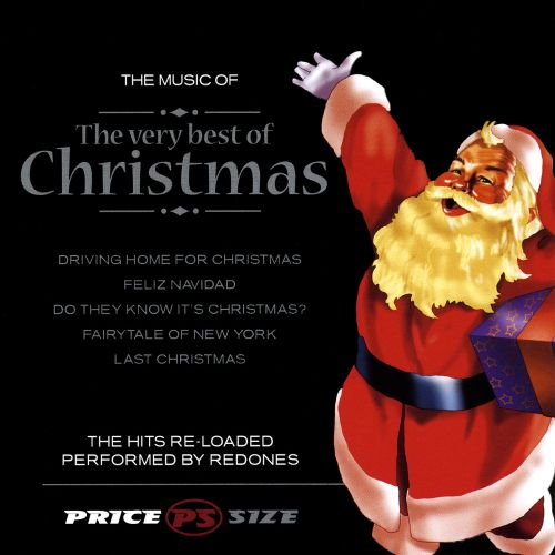 The  Very Best of Christmas [Promo Sound]