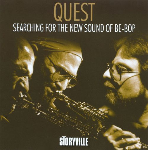 Searching for the New Sound of Be-Bop