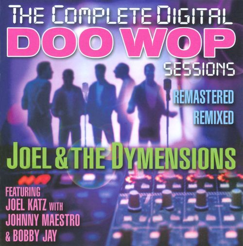 The Complete Digital Doo-Wop Sessions