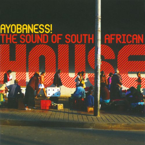 Ayobaness! The Sound of South African House