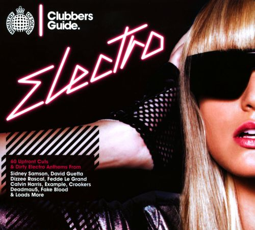 Clubbers Guide: Electro