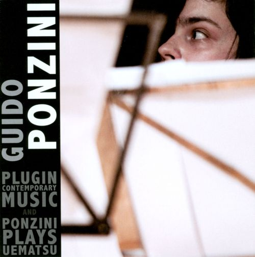 Plugin Contemporary Music/Ponzini Plays Uematsu