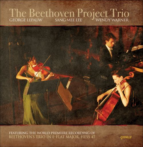 The Beethoven Project Trio