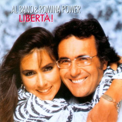 Liberta Al Bano Romina Power Songs Reviews Credits