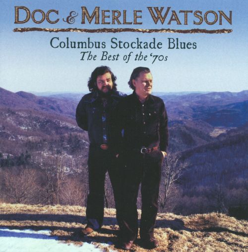 The  Columbus Stockade Blues: The Best of The '70s
