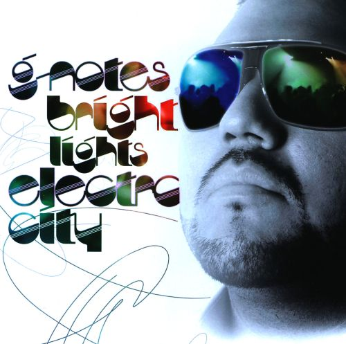 Bright Lights Electro City