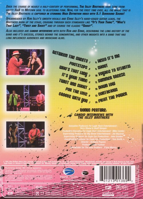 Summer Breeze: Greatest Hits Live [DVD]