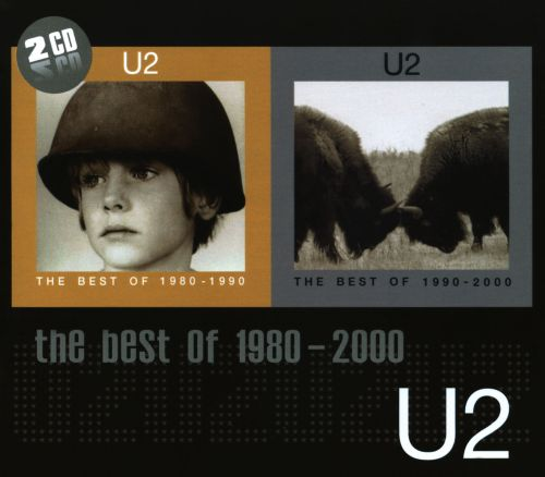 The Best of 1980-2000
