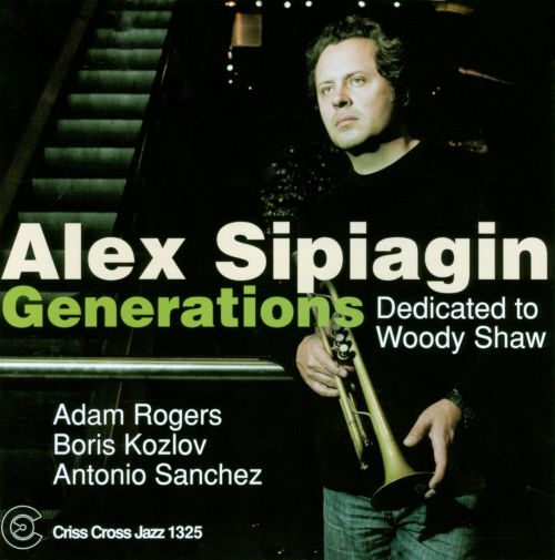 Generations: Dedicated to Woody Shaw