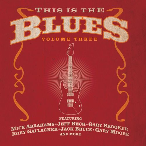This Is the Blues, Vol. 3