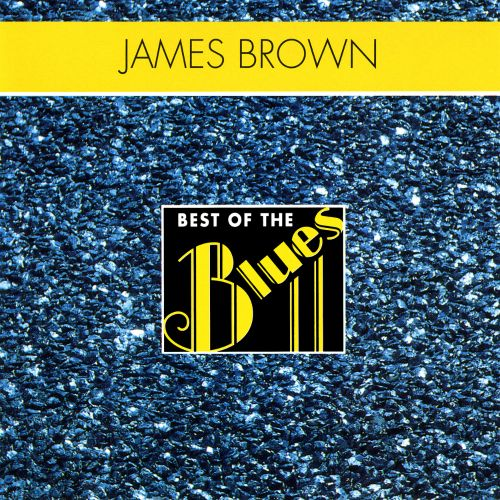 Best of the Blues: James Brown - Live at Chastain Park
