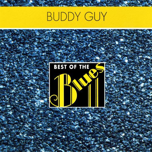 Best of the Blues: Buddy Guy - Stone Crazy