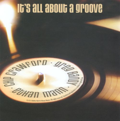 It's All About a Groove