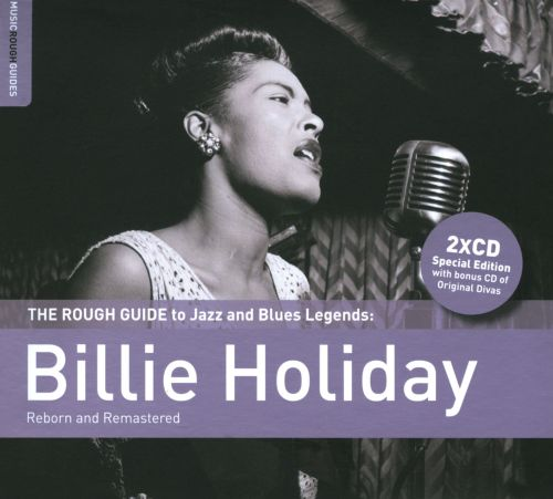 The Rough Guide to Billie Holiday