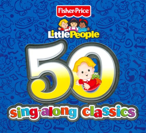 Little People: 50 Sing-Along Classics