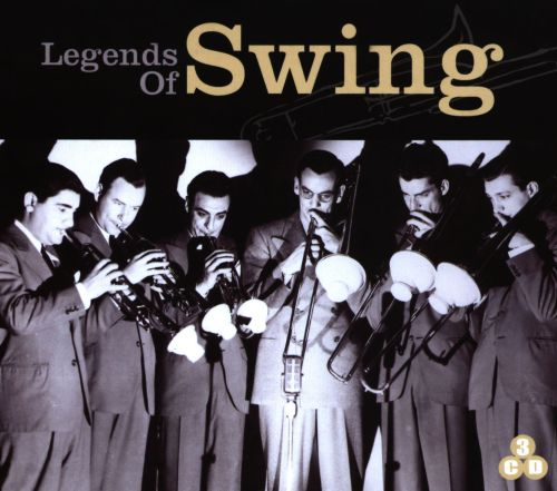 The Legends of Swing