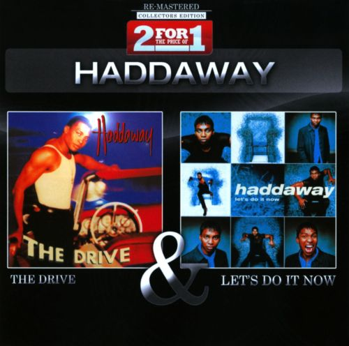 Collectors Edition: The Drive/Let's Do It Now