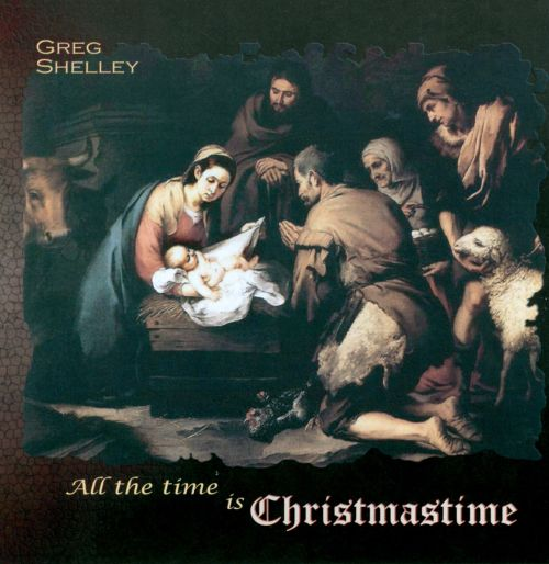 All the Time is Christmastime