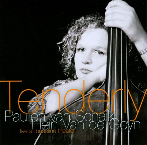Tenderly: Live at Baseline Theater