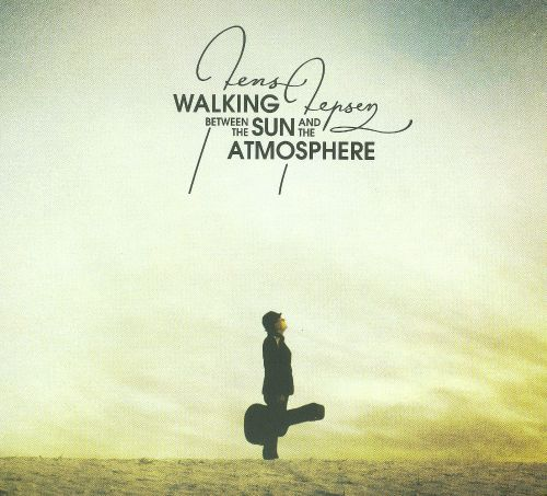 Walking Between the Sun and the Atmosphere