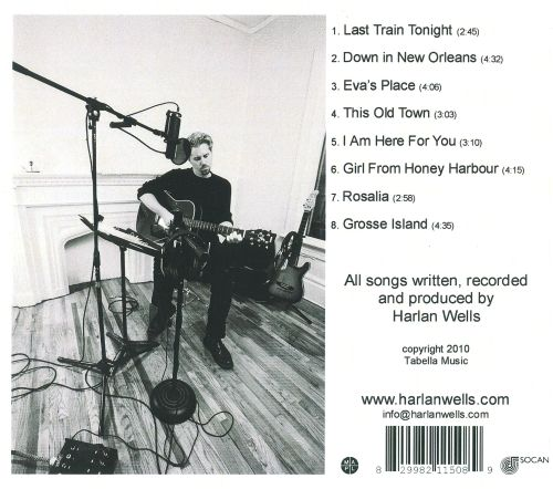 Songs from the North Country, Vol. 1