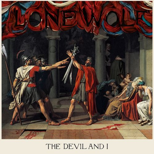 The  Devil and I