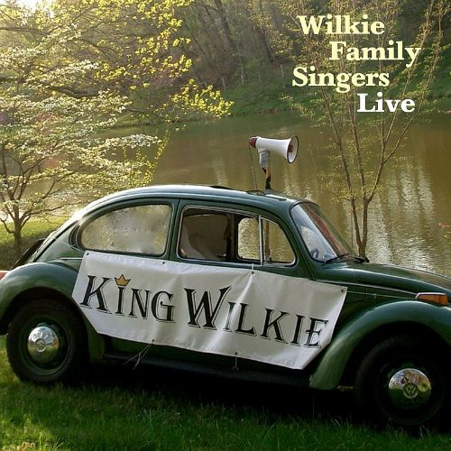 Wilkie Family Singers Live