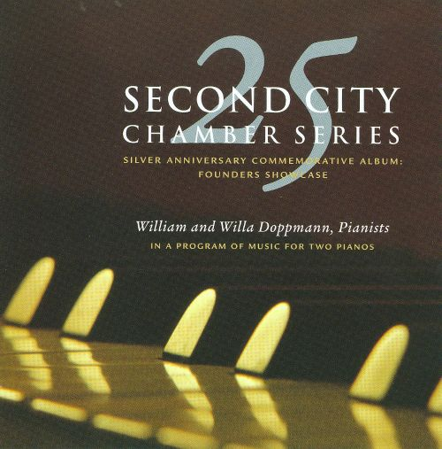 Second City Chamber Series, Vol. 25