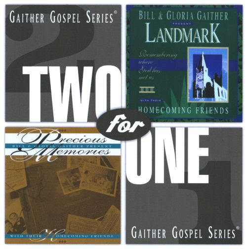 Two For One: Precious Memories/Landmark