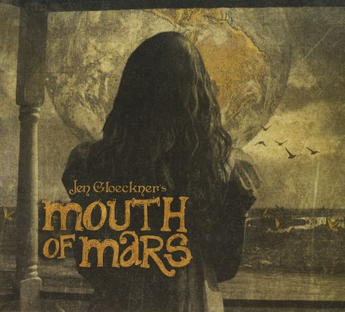 Mouth of Mars