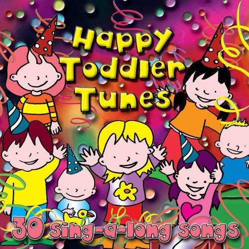 Happy Toddler Tunes