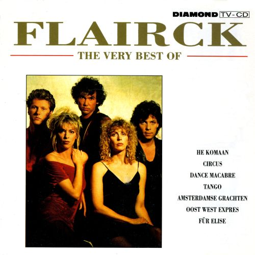 The  Very Best of Flairck